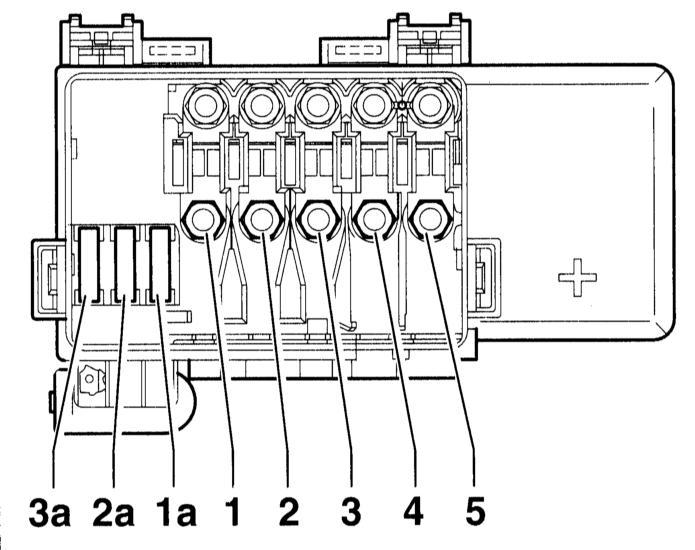 управления двигателя